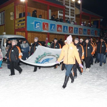 Сибирские узоры – 2015